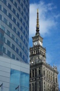 Palace of Culture