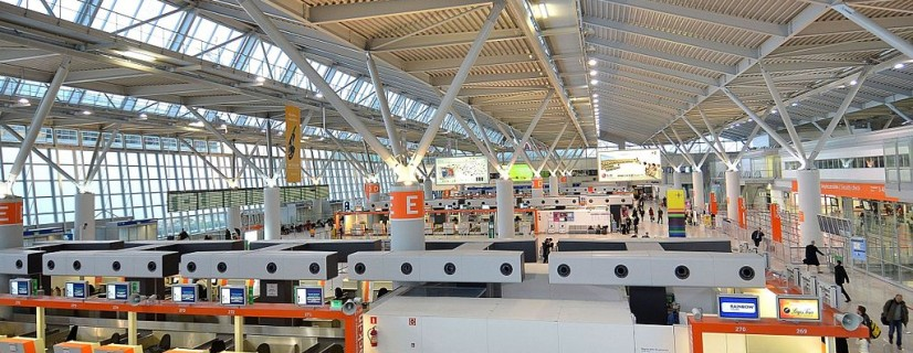 Visit Warsaw Airport