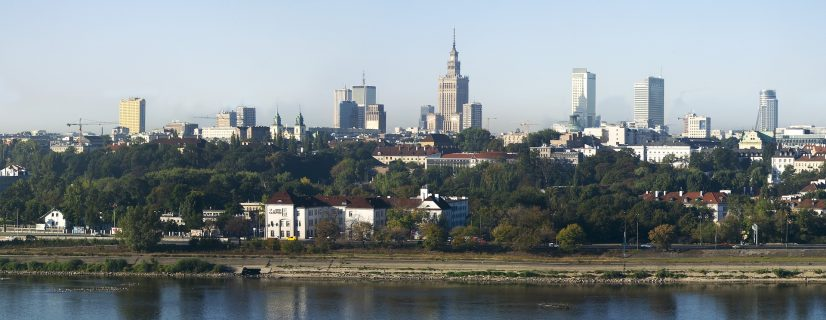 apartments- where to stay in warsaw