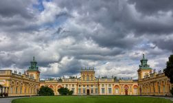 The Royal Warsaw – Wilanow Palace and Park