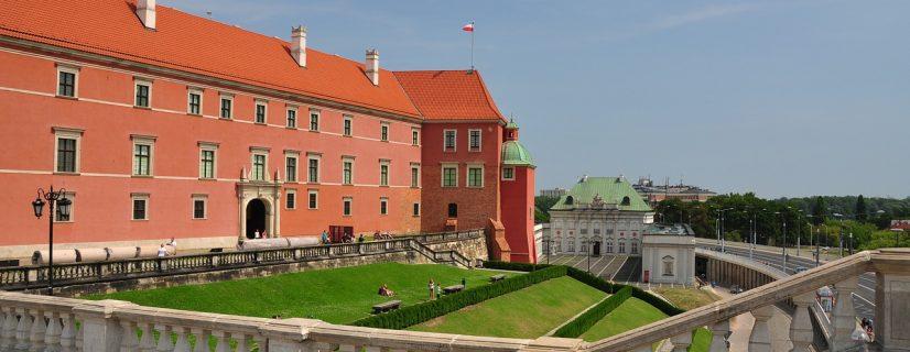 Best Warsaw hotel