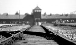 German death camps – historical sites