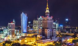 Warsaw tourism – business and pleasure