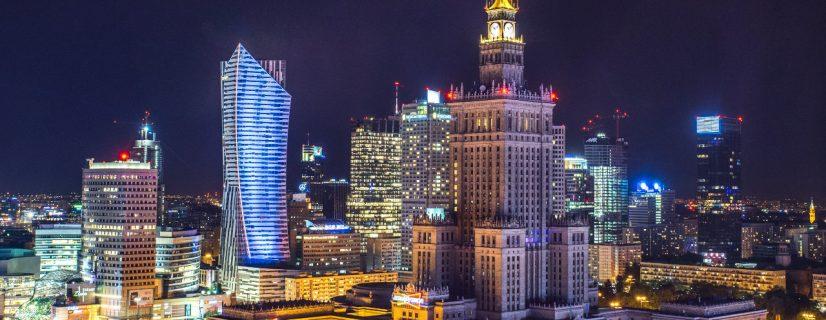 Warsaw tourism
