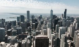 Big city life – pros and cons