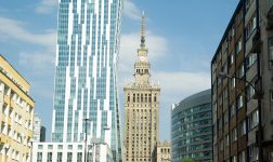 Warsaw city centre – the best attractions