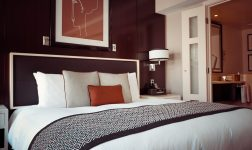 A hotel in the centre of Warsaw – the best form of accommodation
